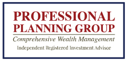 Professional Planning Group Comprehensive Wealth Management